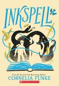 bokomslag Inkspell (Inkheart Trilogy, Book 2), 2