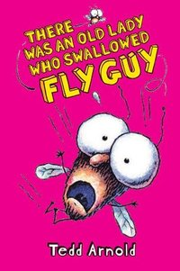 bokomslag There Was an Old Lady Who Swallowed Fly Guy