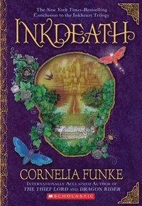 bokomslag Inkdeath (Inkheart Trilogy, Book 3), 3