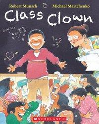 bokomslag Class Clown