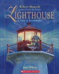 bokomslag Lighthouse: A Story of Remembrance