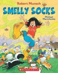 bokomslag Smelly Socks