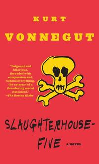 bokomslag Slaughter house five