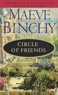 bokomslag Circle of Friends