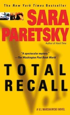 bokomslag Total Recall
