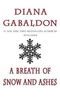 bokomslag Breath of snow & ashes a