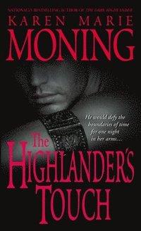 bokomslag The Highlander's Touch