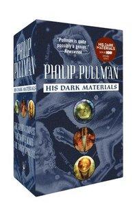 bokomslag His Dark Materials 3-Book Mass Market Paperback Boxed Set