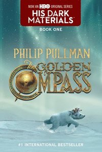 bokomslag The Golden Compass
