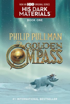 bokomslag The Golden Compass