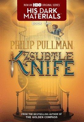 bokomslag His Dark Materials: The Subtle Knife (Book 2)