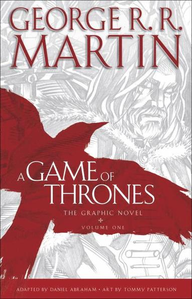 bokomslag Game Of Thrones: The Graphic Novel