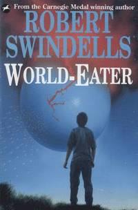 bokomslag World-Eater