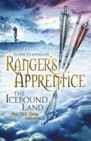 bokomslag The Icebound Land : Ranger's Apprentice 3