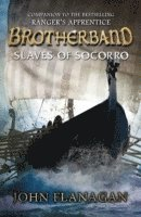 bokomslag Slaves of socorro (brotherband book 4)