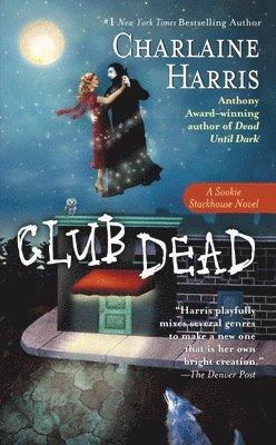 bokomslag Club Dead