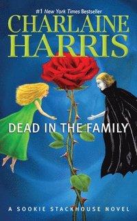 bokomslag Dead In The Family