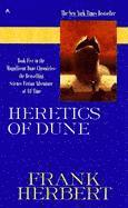 bokomslag Heretics of Dune