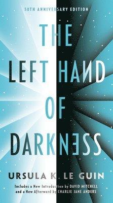 bokomslag The Left Hand of Darkness