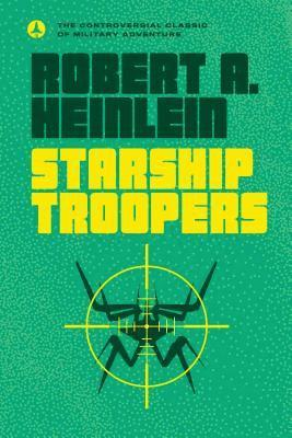 bokomslag Starship troopers