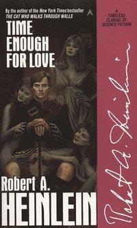 bokomslag Time Enough For Love