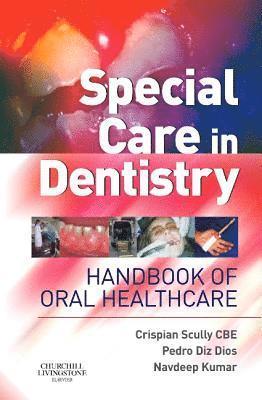 bokomslag Special Care in Dentistry