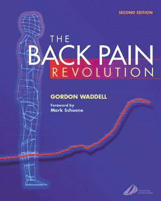 bokomslag The Back Pain Revolution