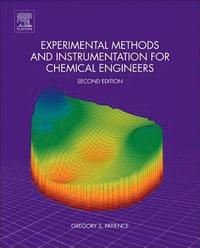 bokomslag Experimental methods and instrumentation for chemical engineers