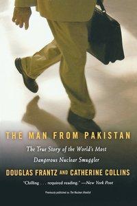 bokomslag The Man from Pakistan