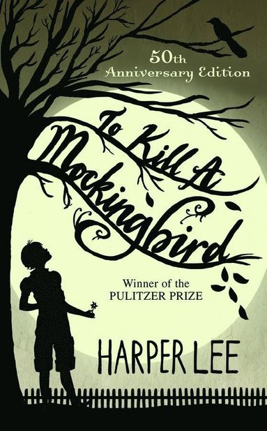 bokomslag To Kill a Mockingbird