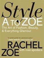 bokomslag Style A To Zoe