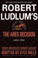 bokomslag Robert Ludlum's(tm) the Ares Decision