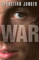 bokomslag War