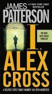 bokomslag I, Alex Cross