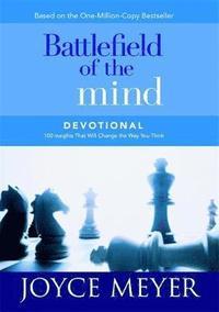 bokomslag Battlefield of the mind - winning the battle of your mind