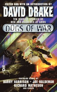 bokomslag Dogs of War