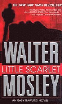 bokomslag Little Scarlet