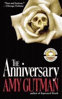 bokomslag The anniversary