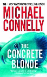 bokomslag The Concrete Blonde