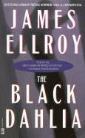 bokomslag The Black Dahlia