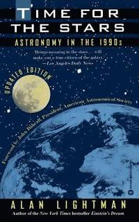 bokomslag Time for the Stars: Astronomy in the 1990s