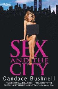 bokomslag Sex and the City
