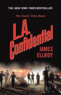 bokomslag L.A. Confidential
