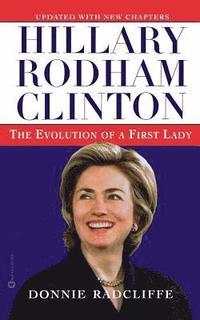 bokomslag Hillary Rodham Clinton