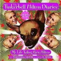 bokomslag The Tinkerbell Hilton Diaries