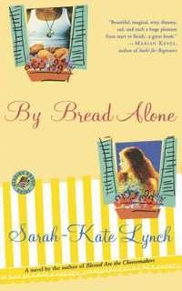 bokomslag By Bread Alone