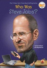 bokomslag Who Was Steve Jobs?