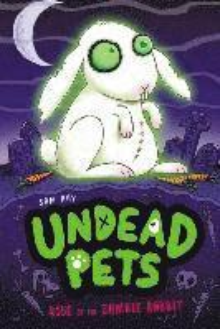 bokomslag Rise of the Zombie Rabbit