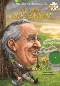 bokomslag Who Was J. R. R. Tolkien?