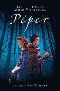 bokomslag Piper
